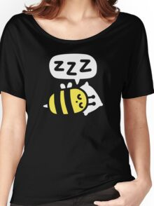Slumber Bee Women's Relaxed Fit T-Shirt
