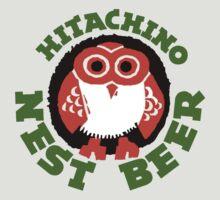 Hitachino Nest Beer by Michael Sundburg