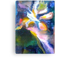 Persephone's Journey into the Underworld Canvas Print
