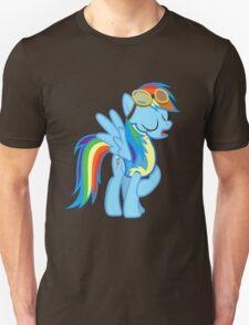 Rainbow Dash - Wonderbolt T-Shirt