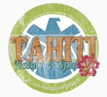 Tahiti Resort & Spa by paolaola