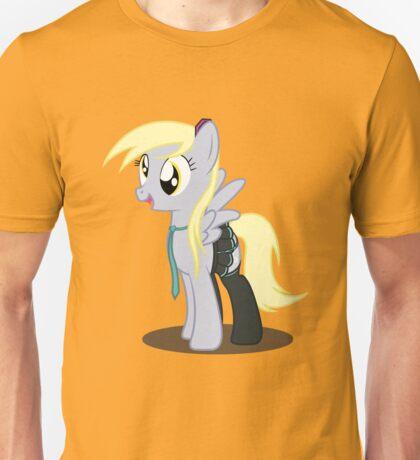 Derpy Hooves - Hatsune Miku Cosplay Unisex T-Shirt