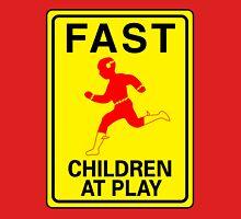 Fast Children Unisex T-Shirt