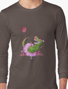 Thea Rex Long Sleeve T-Shirt