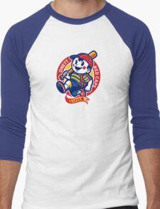 Onett Red Caps Men's Baseball ¾ T-Shirt