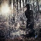 The Forsaken by Jennifer Rhoades
