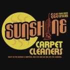Sunshine Carpet Cleaners Seinfeld Cult by bestnevermade