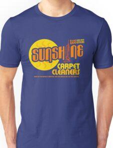 Sunshine Carpet Cleaners Seinfeld Cult T-Shirt