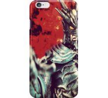 Dragon Man iPhone Case/Skin