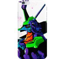 Eva - 01 iPhone Case/Skin