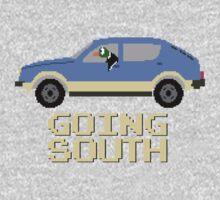 Going South Kids Tee