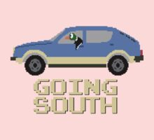 Going South Kids Tee