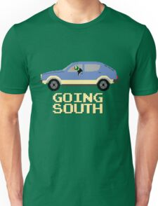 Going South Unisex T-Shirt