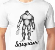 Sasquash! Unisex T-Shirt