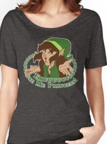 Excuse Me Princess! Women's Relaxed Fit T-Shirt