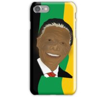 Mandela iPhone Case/Skin