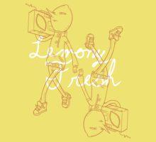 Lemony Fresh by Marshu