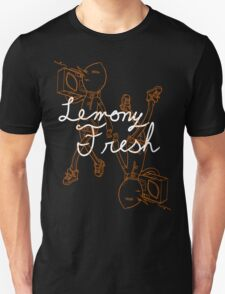 Lemony Fresh Unisex T-Shirt