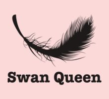 Once Upon a Time - Swan Queen by VancityFilming