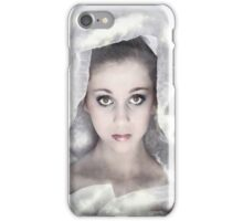 Gossamer iPhone Case/Skin