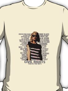 Bridesmaids: Annie T-Shirt