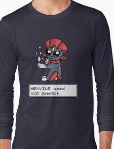 Weavile used Ice Shard! T-Shirt