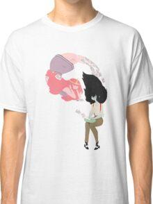 Adventure Time Writer Classic T-Shirt