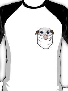 Pocket Poro! T-Shirt