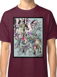art of lust  Classic T-Shirt