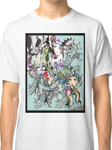 art of lust  Classic T-Shirt