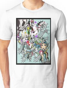art of lust  Unisex T-Shirt