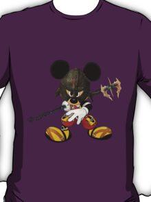High King Mickey T-Shirt