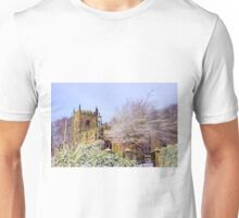 Bradfield Church Unisex T-Shirt