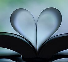 book of hearts by Glenda Williams