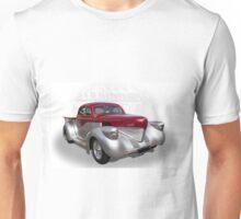Hotrod Utility Unisex T-Shirt
