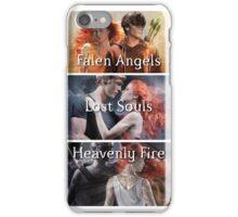 FA, LS, HF iPhone Case/Skin