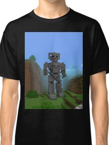 Doctor Who Cyber Classic T-Shirt