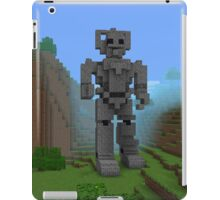 Doctor Who Cyber iPad Case/Skin