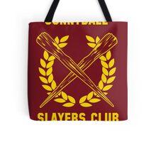 Sunnydale Slayers Club Tote Bag