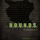The Hounds of Baskerville fan poster by koroa