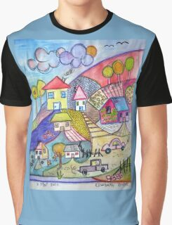 To be a child again (1) Graphic T-Shirt