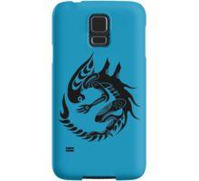 Alien v2 Samsung Galaxy Case/Skin