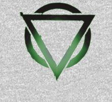 Enter Shikari Tee (inverted) by DanFree