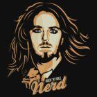 Rock 'N' Roll Nerd by Tom Trager