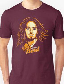 Rock 'N' Roll Nerd Unisex T-Shirt