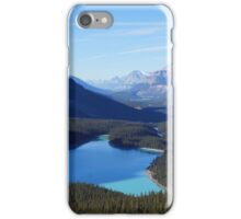 So Banff iPhone Case/Skin