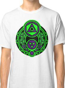 GeoCoin Color V1 Classic T-Shirt