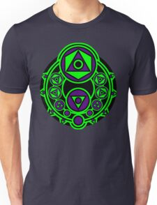 GeoCoin Color V1 Unisex T-Shirt