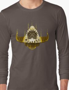 The Epoch Battle Long Sleeve T-Shirt