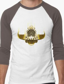 The Epoch Battle Men's Baseball ¾ T-Shirt